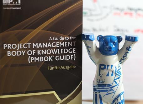 PMI-PMP® Zertifizierungsvorbereitung - ACASTA